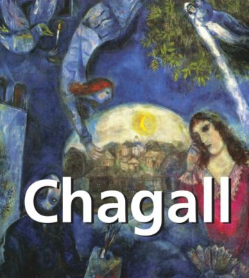 Chagall, Sylvie Forrestier