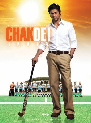 Chak De! India, Jaideep Sahni