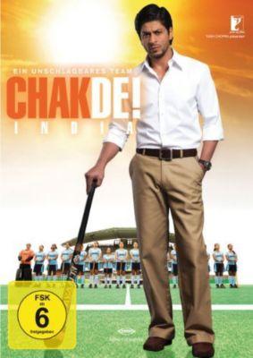 Chak De! India - Ein unschlagbares Team, Chak De! India