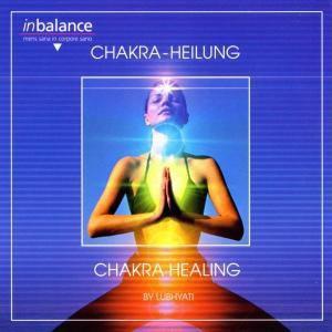 Chakra Heilung, Lubhyati