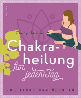 Chakraheilung für jeden Tag - Jennie Harding pdf epub