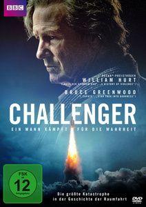 Challenger - Ein Mann kämpft für die Wahrheit, William Hurt, Bruce Greenwood