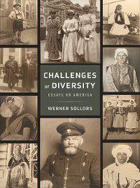 Challenges of Diversity, Werner Sollors