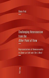 Challenging Heterosexism from the Other Point of View, Dana Frei
