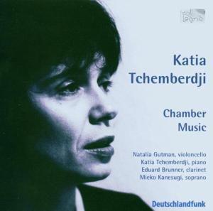 Chamber Music, Gutman, Tchemberdji, Brunner
