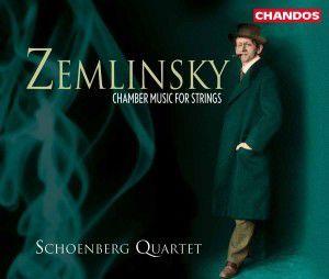 Chamber Music For Strings, Schönberg Quartett