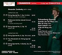 Chamber Music For Strings - Produktdetailbild 1