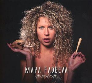 Chameleon, Maya Fadeeva