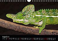 Chameleons Monsters of the African Bush (Wall Calendar 2019 DIN A4 Landscape) - Produktdetailbild 8