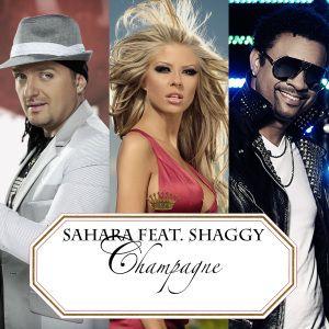 Champagne, Sahara Feat. Shaggy