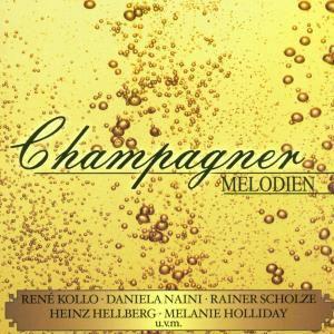 Champagner Melodien, Diverse Interpreten