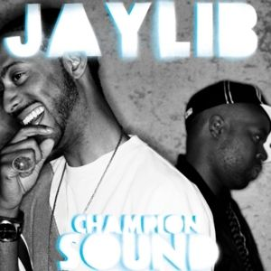 Champion Sound (Reissue), Jaylib