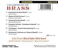 Champions Of Brass - Produktdetailbild 1
