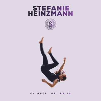 Chance Of Rain, Stefanie Heinzmann