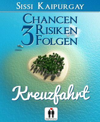 Chancen, Risiko, Folgen: Chancen, Risiken, Folgen 3, Sissi Kaipurgay