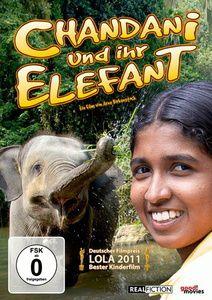 Chandani und ihr Elefant, Dokumentation