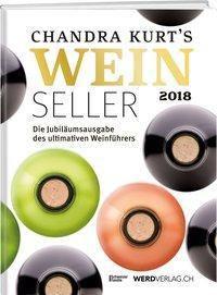 Chandra Kurt's Weinseller 2018, Chandra Kurt