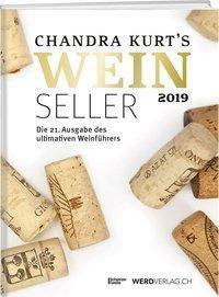 Chandra Kurt's Weinseller 2019 - Chandra Kurt |