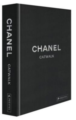 chanel catwalk buch von patrick mauri s portofrei bei. Black Bedroom Furniture Sets. Home Design Ideas