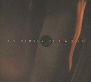 Change (Digipak), Universe217