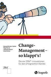 Change-Management - so klappt's! -  pdf epub