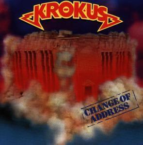Change of Address, Krokus