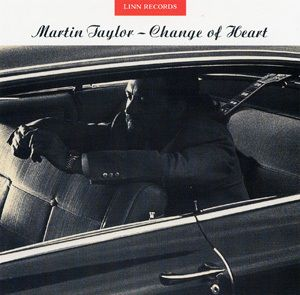 Change Of Heart, Martin Taylor