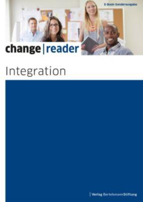 change reader: Integration