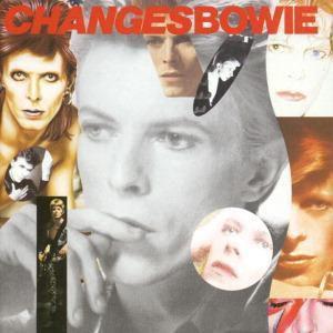 Changesbowie, David Bowie