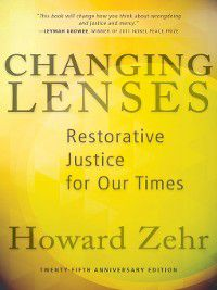 Changing Lenses, Howard Zehr