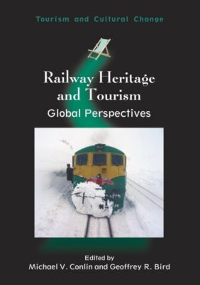 Channel View Publications: Railway Heritage and Tourism