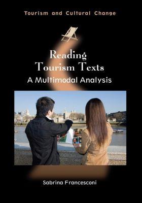 Channel View Publications: Reading Tourism Texts, Sabrina Francesconi