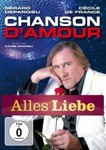 Chanson d'Amour, Xavier Giannoli