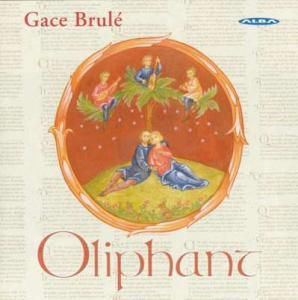 Chansons (Minnelieder), Oliphant Ensemble