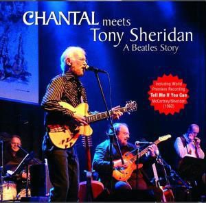Chantal Meets Tony Sheridan Live, Chantal, Tony Sheridan