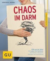 Chaos im Darm, Günther H. Heepen