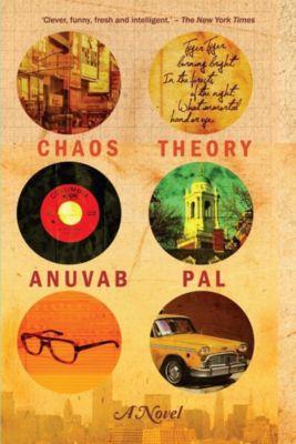 Chaos Theory, Anuvab Pal