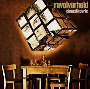 Chaostheorie/Re-Edition, Revolverheld