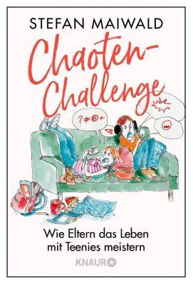 Chaoten-Challenge - Stefan Maiwald pdf epub