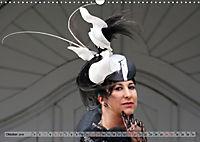 Chapeau! Hut-Kunst (Wandkalender 2019 DIN A3 quer) - Produktdetailbild 10