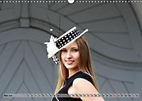 Chapeau! Hut-Kunst (Wandkalender 2019 DIN A3 quer) - Produktdetailbild 5