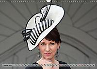 Chapeau! Hut-Kunst (Wandkalender 2019 DIN A3 quer) - Produktdetailbild 2