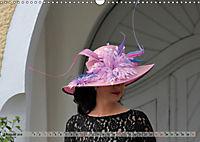 Chapeau! Hut-Kunst (Wandkalender 2019 DIN A3 quer) - Produktdetailbild 8