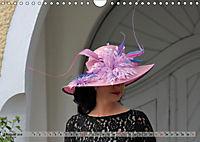 Chapeau! Hut-Kunst (Wandkalender 2019 DIN A4 quer) - Produktdetailbild 5