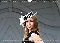 Chapeau! Hut-Kunst (Wandkalender 2019 DIN A4 quer) - Produktdetailbild 7