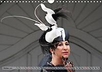 Chapeau! Hut-Kunst (Wandkalender 2019 DIN A4 quer) - Produktdetailbild 6