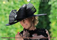 Chapeau! Hut-Kunst (Wandkalender 2019 DIN A4 quer) - Produktdetailbild 11