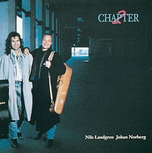 Chapter 2, Nils Landgren, Johan Norberg
