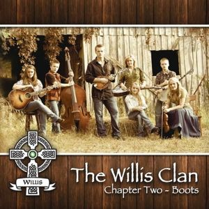 Chapter Two-Boots, The Willis Clan