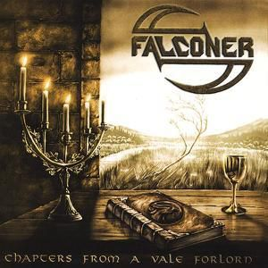 Chapters From A Vale Forlorn, Falconer